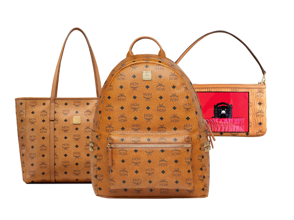 MCM product innovation by De Rigueur